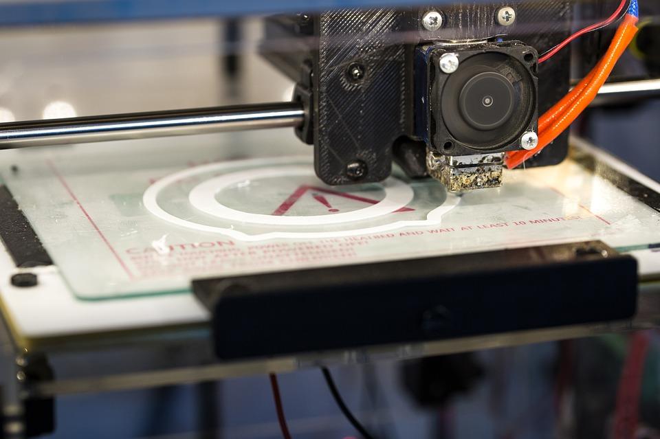 tisk 3D